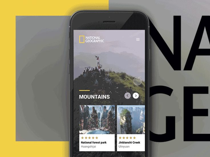 UI Interactions of the week #83 – Muzli -Design Inspiration