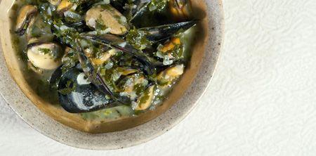Spanish Mussel Recipe   Hunter Angler Gardener Cook http://honest ...