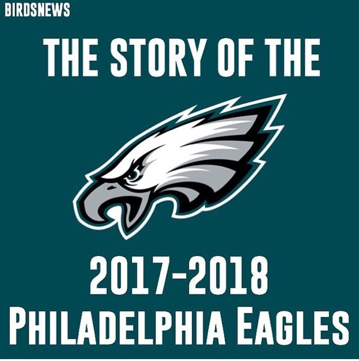 The Story of the 2017-2018 Philadelphia Eagles: Week 13 Eagles vs. Seahawks December 3rd 2017 CenturyLink Field 8:30PM ET Carson Wentz makes an unbelievable throw falling down to Agholor and then hits Agholor again for a touchdown. It was Russel Wilson and Carson Wentz going against each other on Sunday Night. Seattle was without Richard Sherman and Kam Chancellor and the Eagles were riding a 9 game win streak. This was going to be the first playoff-like game for the Eagles since they were…