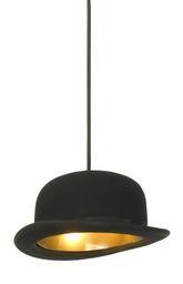 Bowler Hat Lighting