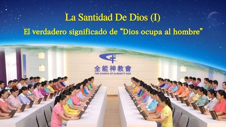 Dios mismo, el único (IV) La santidad de Dios (I) Part 3