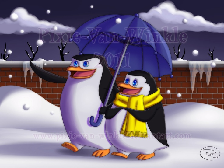 A winter's tale by Pixie-van-Winkle.deviantart.com on @deviantART