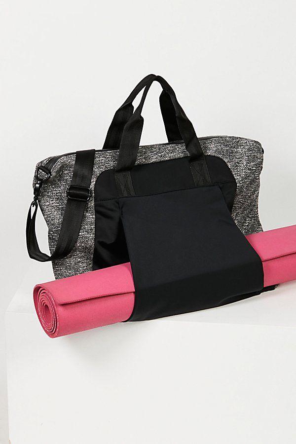 Slide View 2: Puma Lifestyle Yoga Bag
