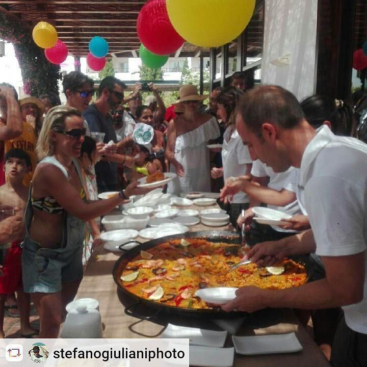 Hoy estamos de celebración de nuestro 60 Aniversario en #fuerteconilcostaluz  Today we're celebrating our 60th Anniversary at Fuerte Conil-Costa Luz #60añosfuertehoteles #fuertehoteles #CostadelaLuz #Cádiz #summer #verano #holidays #vacaciones