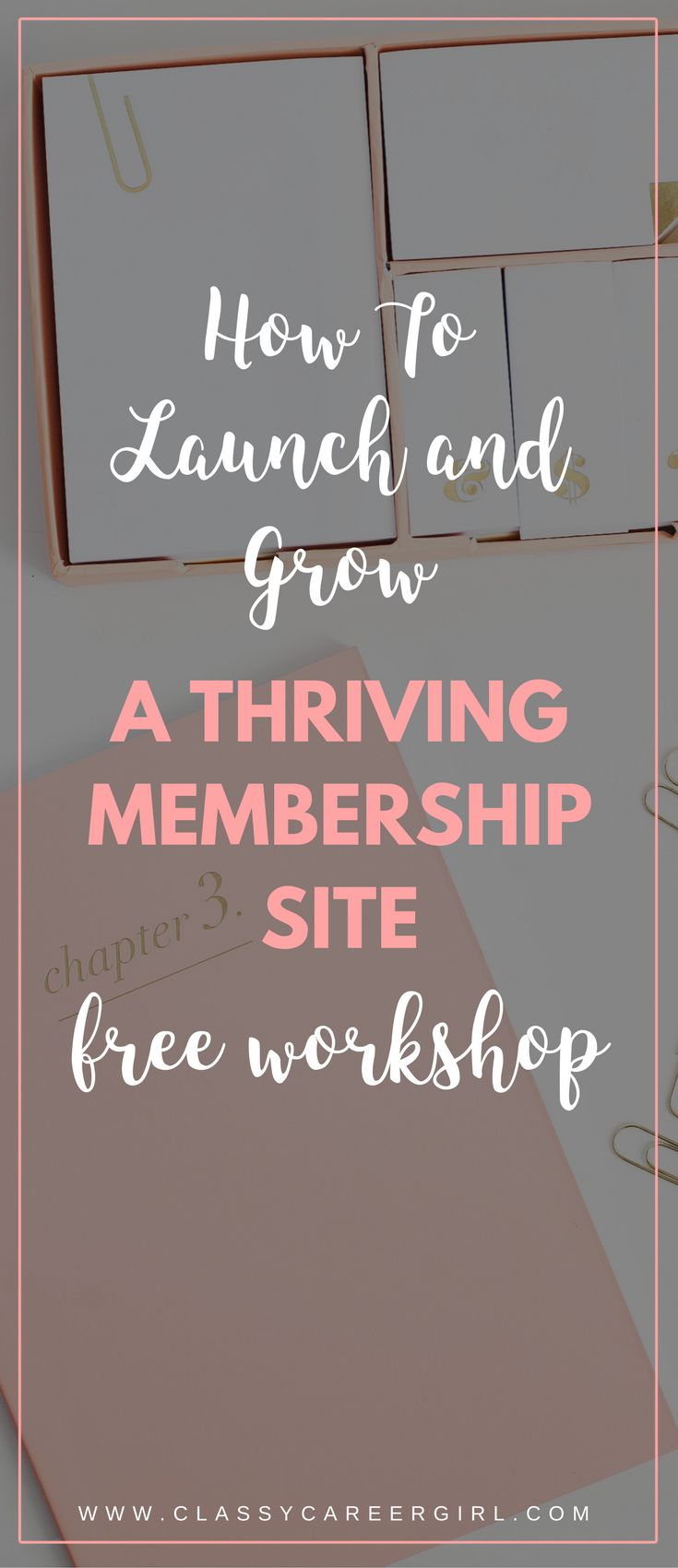 How to Launch and Grow a Thriving