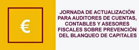 Blog sobre Contabilidad tributación finanzas Valoración y blanqueo capital.(Gregorio Labatut Serer): Cerco a los fondos procedentes de actividades ileg...