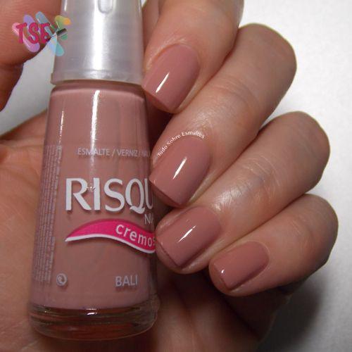 Risqué (from Brazil)