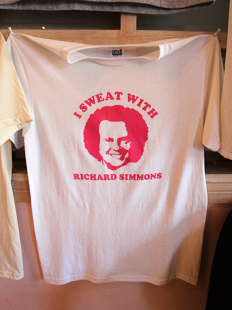 Richard Simmons.