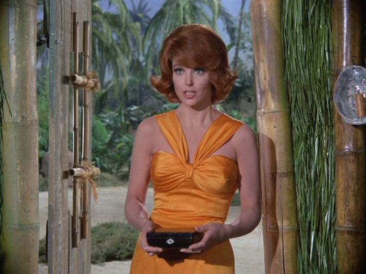Has surprised Gilligan s island sexy girls excellent idea