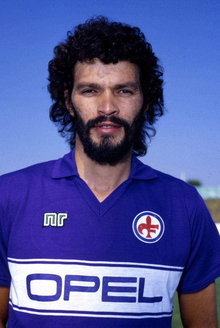 Socrates: The Fiorentina Years