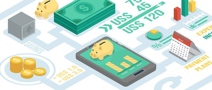 How FinTech Is Breaking And Rebuilding The Banks