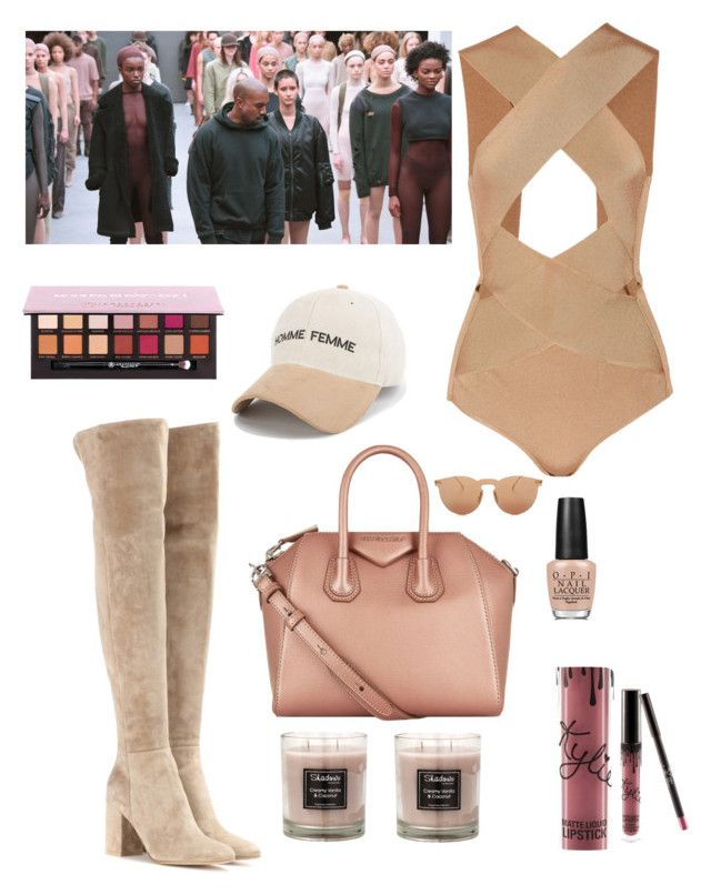 """""""YEEZY FW looks✨ #33 
