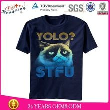 Custom print t-shirt with leather sleeves wholesale   best seller follow this link http://shopingayo.space