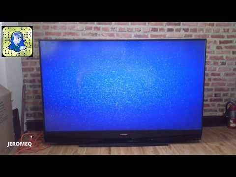 How I Repaired Our Mitsubishi DLP TV | Interesting News You Can Use