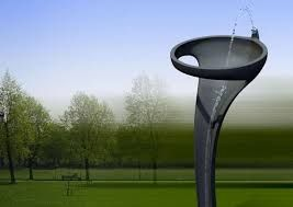 Image result for drinking fountain designs