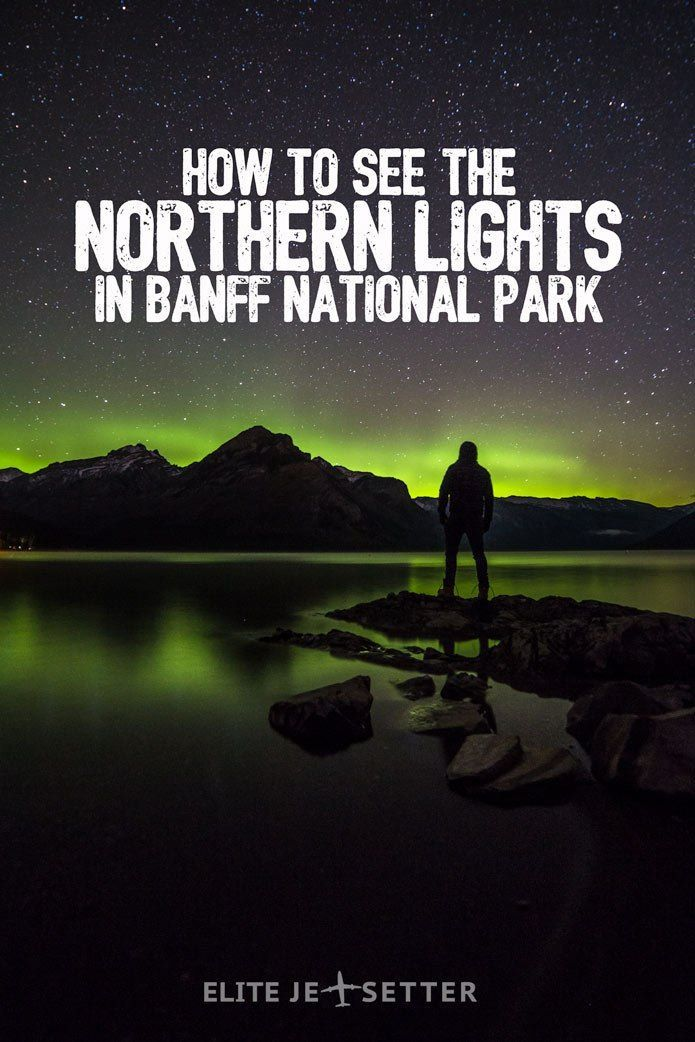 Ever wondered how you can see the Northern Lights? It used to be just luck but now it's a science! To see the aurora borealis, the conditions have to be perfect, but how can we know if it's a good day to see them? Check out the tools we use that give us t