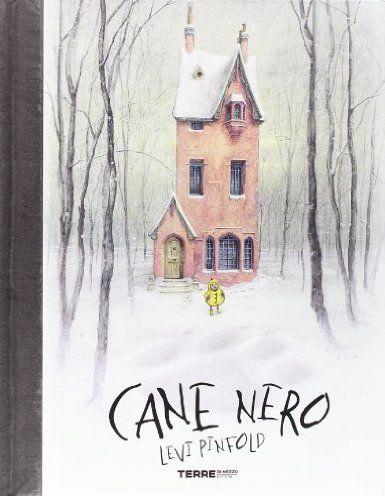Amazon.it: Cane nero - Levi Pinfold - Libri