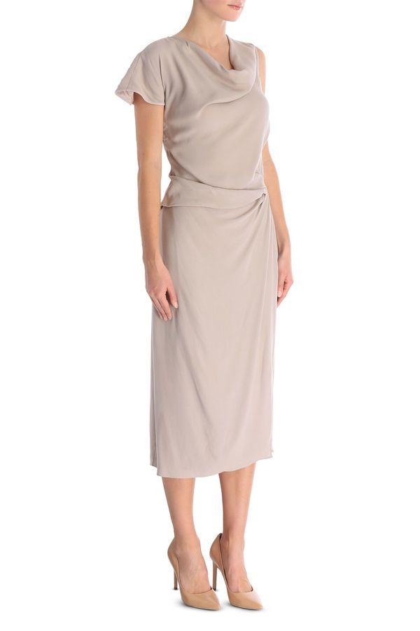 Myer Online - Yttrium by Aurelio Costarella Asymmetric Dress $164