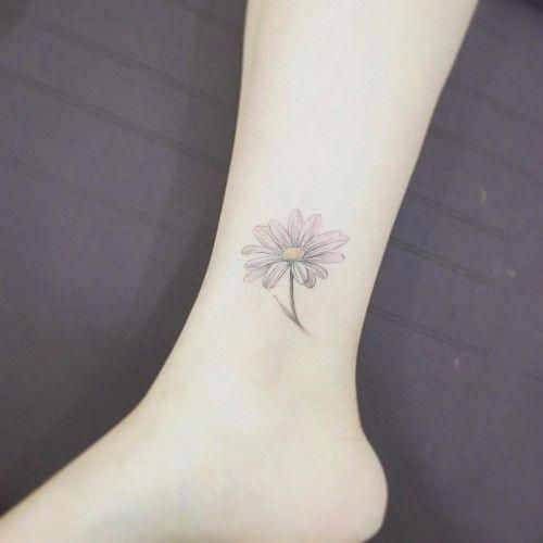 Pin On Ankle Tattoos