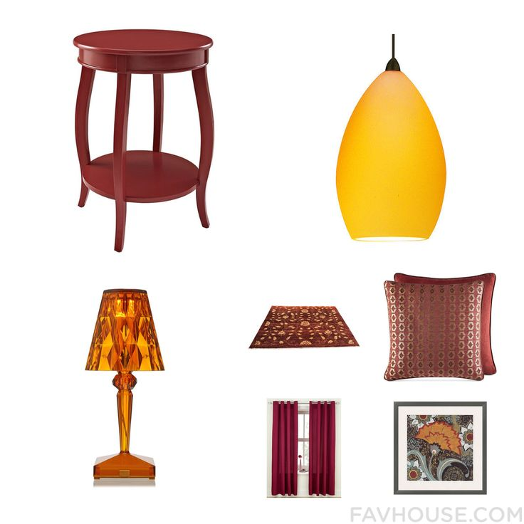 Design Stuff Including Accent Table Halogen Lamp Kartell Table Lamp And Flower Rug From November 2016 #home #decor