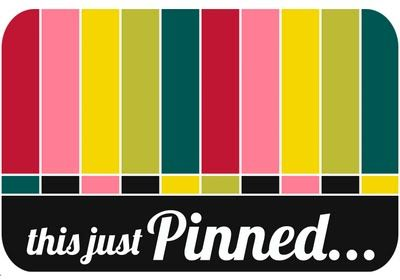 To Be Pinned is the ultimate flattery!
