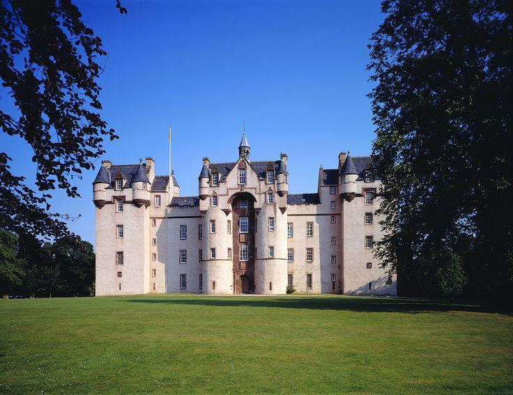 Platinum Partner National Trust For Scotland Fyvie Castle CastlesScottish WeddingsNational TrustAberdeen