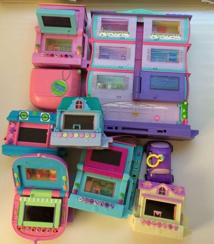 Mã Dchen Spielzeug 2000er