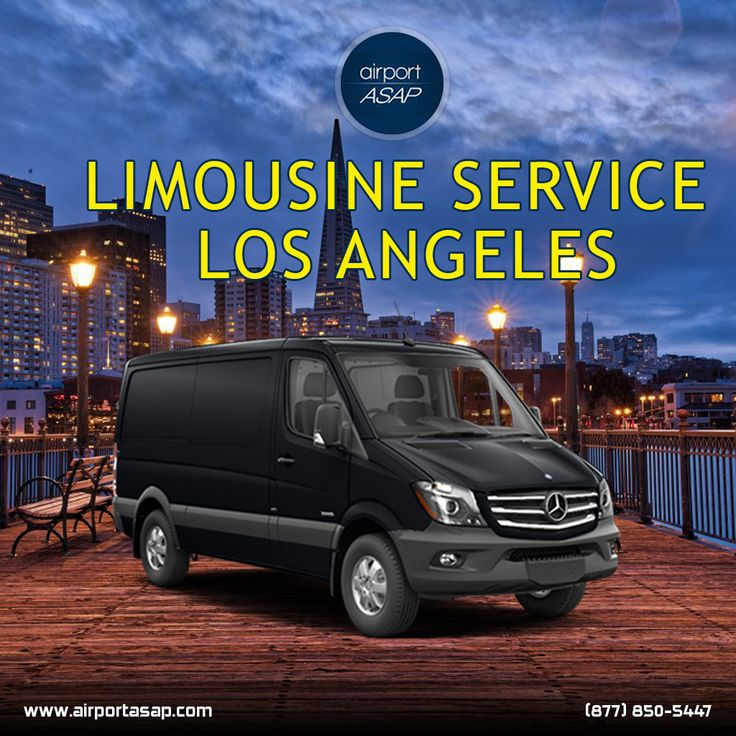 At Airport ASAP, we assure to get you the finest Limousine