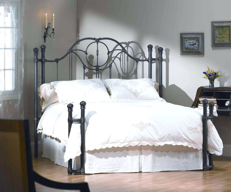 Iron Bed Frames King: Best 25+ Iron Bed Frames Ideas Only On Pinterest