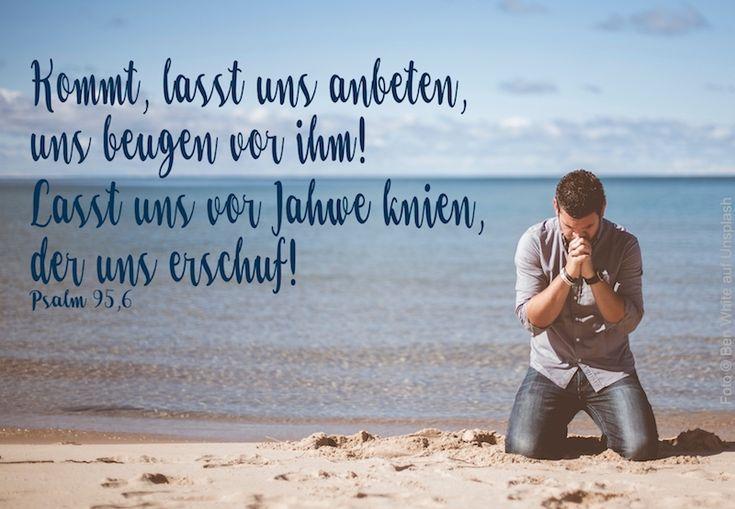 """2. Mose 37-38 // Psalm 95-97 // Römer 7 Die Bibellese für den 24.02.2018 aus dem Podcast """"Unser Großer - Die ganze Bibel""""."""