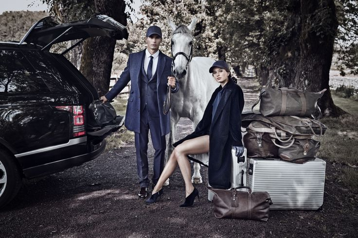 Country look Autumn 15