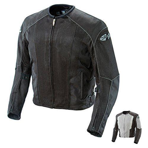 Price:$102.33 LOOK!! Joe Rocket Phoenix 5.0 Men's Mesh Motorcycle Riding Jacket #parts #harleyparts #hdparts #sportsterparts #iron883parts #superlowparts #1200customparts #superlow1200tparts#fortyeightparts #roadsterparts
