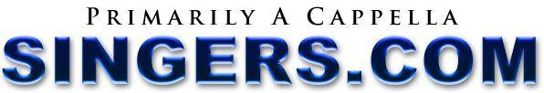 Singers.com primarily a cappella
