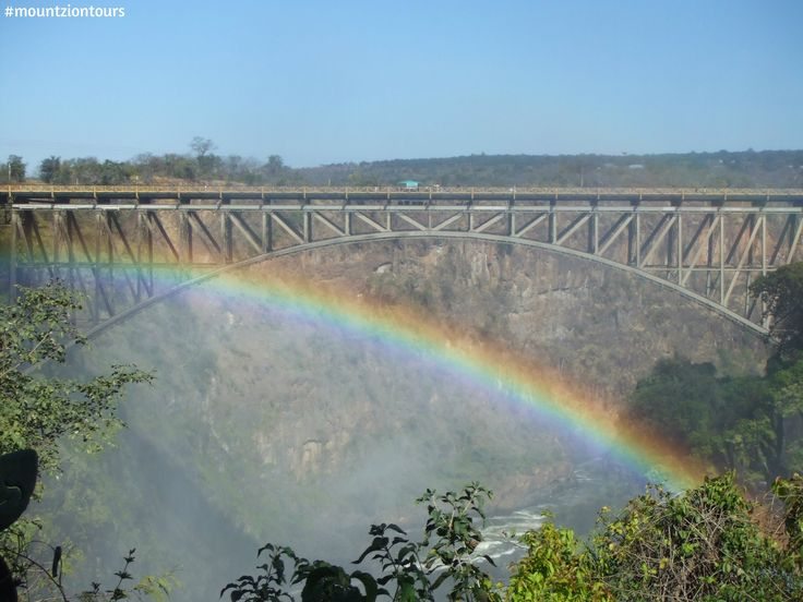 Victoria Falls Bungee offers professional and safe high-adventure activities to the world.