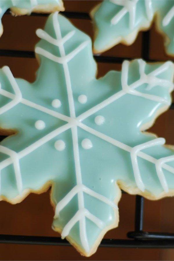 Sugar Cookie Icing Recipe Rolled Sugar Cookies Rolled Sugar Cookie Recipe Sugar Cookie Icing