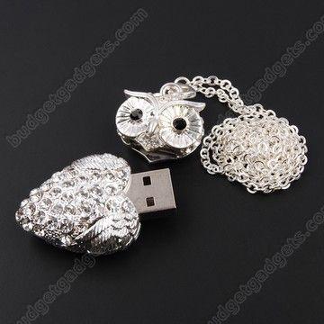 Owl USB, wannntttt!