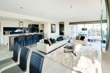 Display Home: Then Sentosa - Spaces - Perth - Ventura Homes