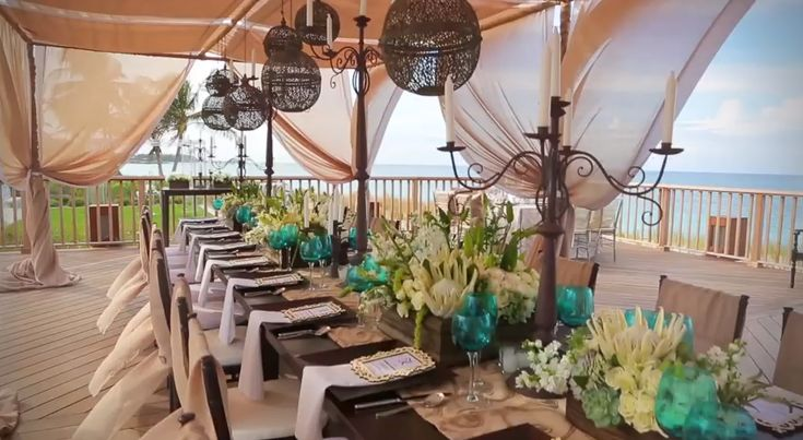 Ocean's Edge, The Cove Atlantis Bahamas sets the standard for destination weddings - http://www.bahamas-destination-wedding.com/oceans-edge-cove-atlantis-bahamas-setting-standard-destination-weddings/
