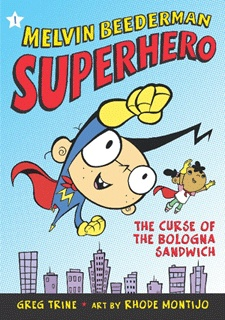 """""""The Guide to Being a Superhero"""" ... includes list of Superhero books, DVDs, foods"""