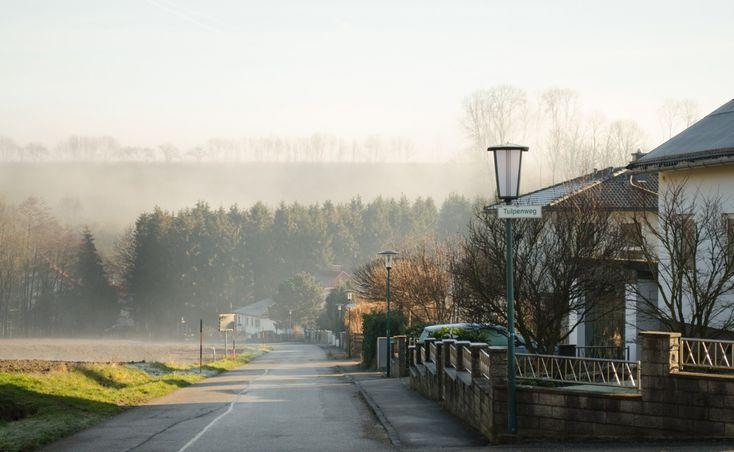 Tweedot - Viaggio in Austria. Cosa Vedere a Vienna Salisburgo Linz e Dintorni