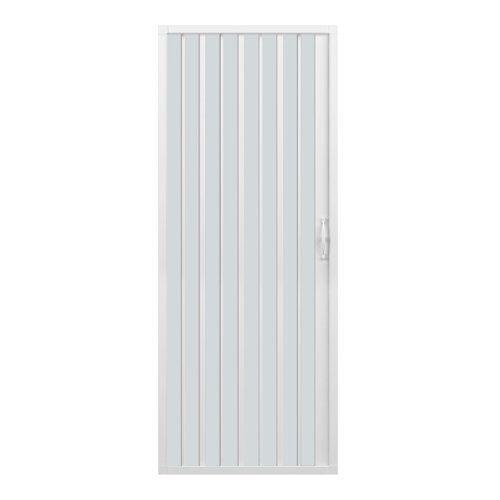 Offerta di oggi Box doccia a soffietto, dim. 100 cm x H