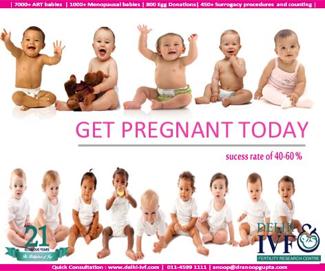 DIFC is an internationally reputed Infertility Center, delivering more than 7000+ ART babies till date with an astonishing success rate of 40-60%. Reach the experts today at : http://www.delhi-ivf.com #Delhiivf #baby #success #infertility #DFIC