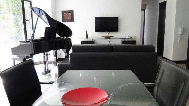 Luxury apartments Antioquia