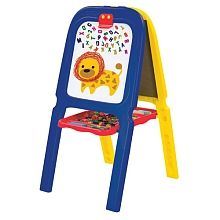 Crayola - 3-in-1 Double Easel