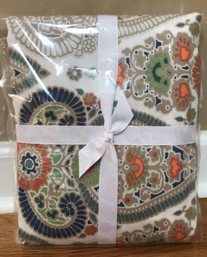 Duvet Covers and Sets 37644: New 3Pc Pottery Barn Gisela Full Queen Duvet + 2 Standard Shams -> BUY IT NOW ONLY: $129.99 on eBay!