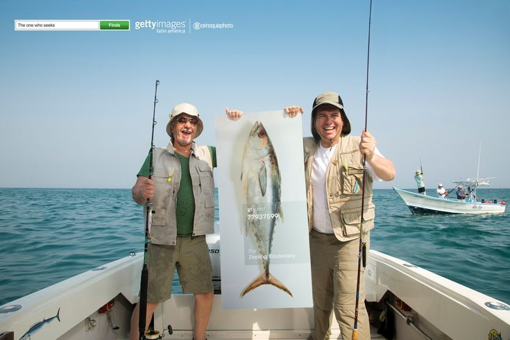 Finders Fisherman