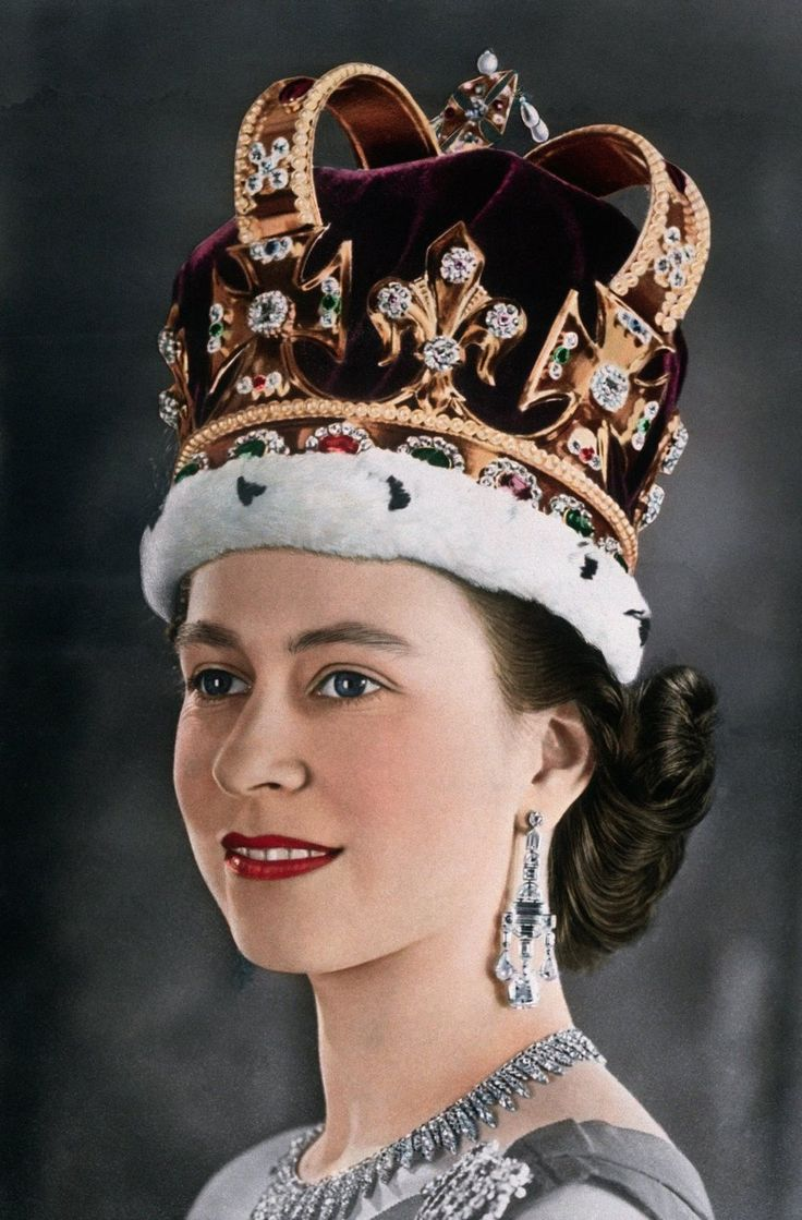 Pin about Queen elizabeth on THE BRITISH MONARCHY