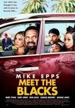 Meet The Blacks - Black Ailesi (2016) Türkçe Dublaj ve Altyazılı 720p izlemek için tıkla:  http://www.filmbilir.com/meet-the-blacks-black-ailesi-2016-turkce-dublaj-ve-altyazili-720p-izle.html   Süre: 90 Dk. Vizyon Tarihi: 2016 Ülke: ABD Carl ve ailesi, daha iyi bir hayat için Beverly Hills'e doğru yola çıkar, ancak burada 12 saatliğine tüm suçların serbest olduğunu öğrendiklerinde işler değişecektir. Meet The Blacks filmini 720p Full Hd olarak izleyebilirsiniz.