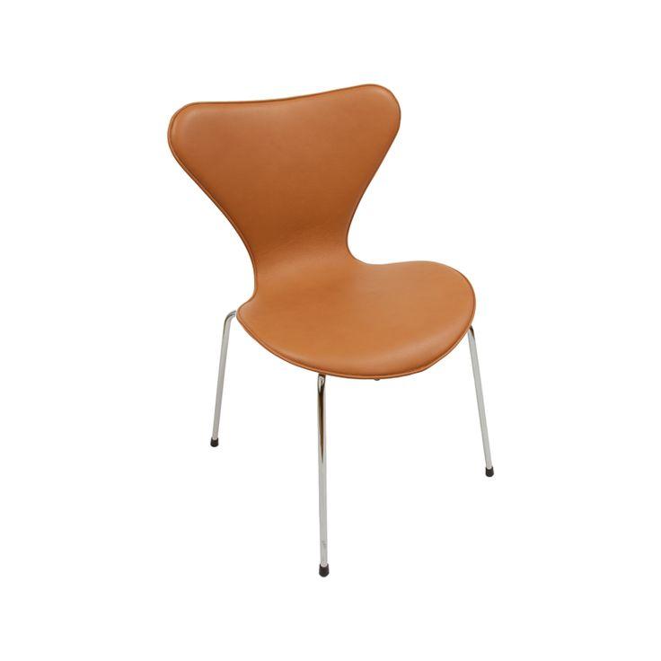 Overtræk til Arne Jacobsen syver stol