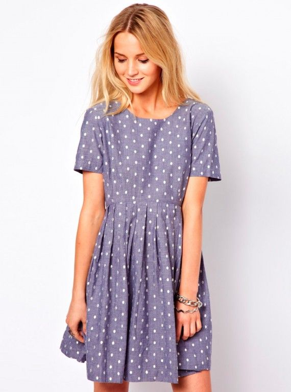 Asos dress - looks comfy and loose